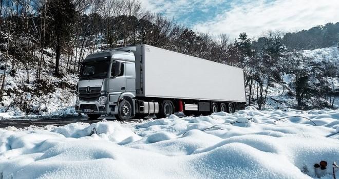 Mercedes-Benz'ten Haziran ayına özel kamyon kampanyası