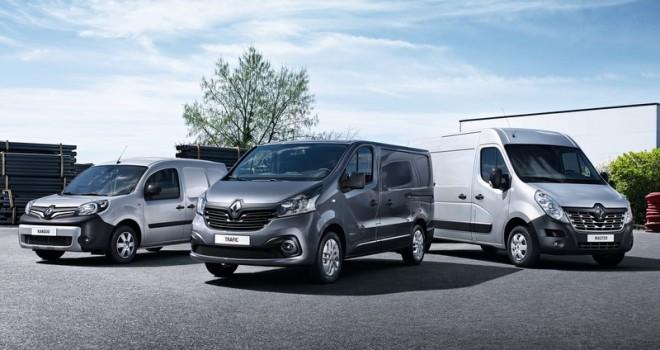 Renault'dan Ağustos ayına özel kampanya
