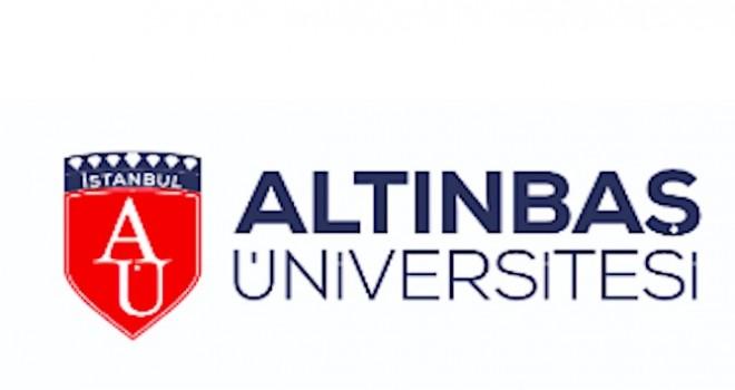 Altınbaş Üniversitesi'nde Lojistikte Yeni Teknolojiler semineri düzenlenecek