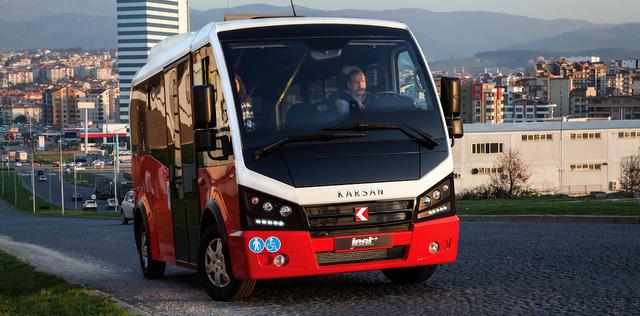 3 şanslı Jest+ minibüs sahibi Barcelona maçına gidecek!