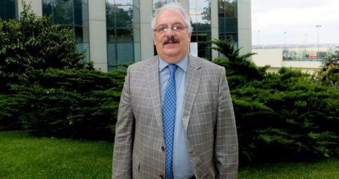 Türkiye'de lojistik eğitimini geliştirmek için neler yapılmalı? Prof. Dr. Mehmet Tanyaş cevapladı