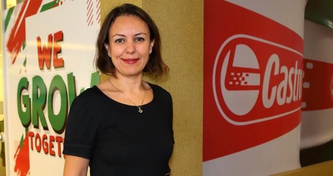 Castrol Türkiye, Ukrayna ve Orta Asya Direktörü Aslı Yetkin oldu