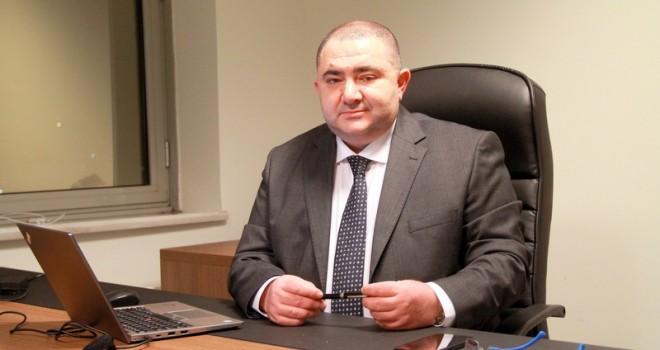 WCS Türkiye Genel Müdürü Harun Ay oldu
