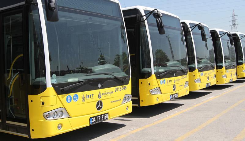 Filosuna çevreci ve engellilere uygun 400 yeni otobüs ekleyecek