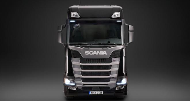 Scania'dan Kampanya