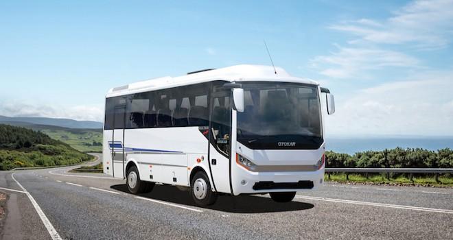 Otokar Sultan Comfort ile artık turizm, öğrenci ve personel taşımacılığı yapılabilecek