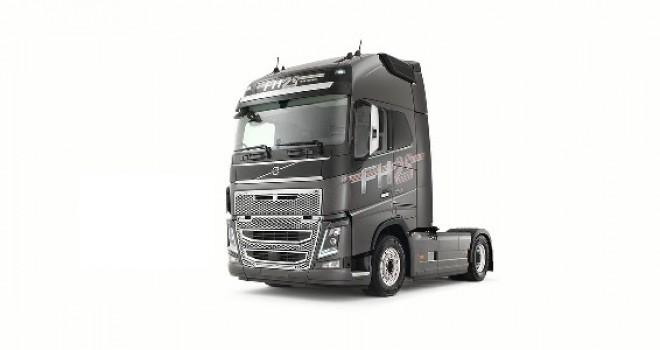 Volvo Trucks yedek parça garanti süresini uzattı