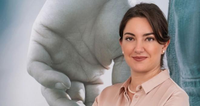 DKV Euro ServiceTürkiye Ülke Müdürü Deniz Çokcoş Sezer oldu