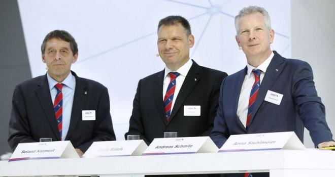 Schmitz Cargobull frigorifik treyler fabrikası için 100 milyon euro yatırım yaptı