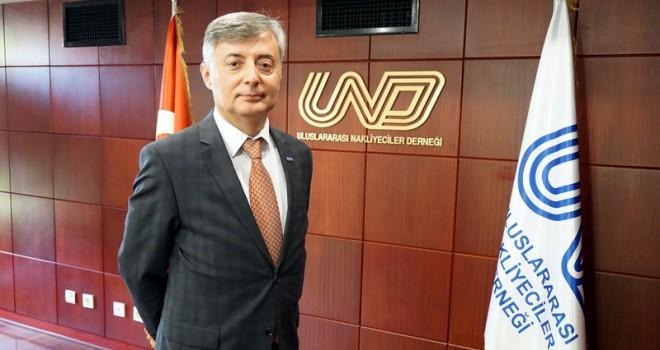 UND İcra Kurulu Başkanı Recai Şen görevinden ayrıldı