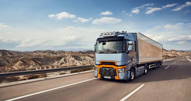 Renault Trucks'ın en düşük yakıt tüketen sürücüleri seçtiği Optifuel Challenge 2019 başlıyor