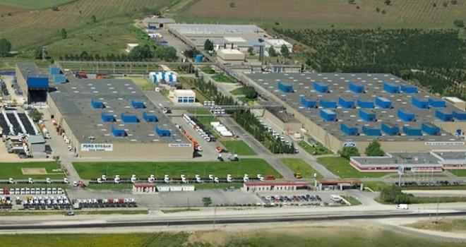 Ford Otosan, Kocaeli ve Eskişehir Fabrikalarında üretime 2 hafta ara veriyor