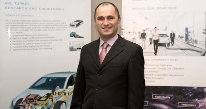 Türkiye'nin ilk otonom kamyonunun testlerine bu yıl başlanması hedefleniyor