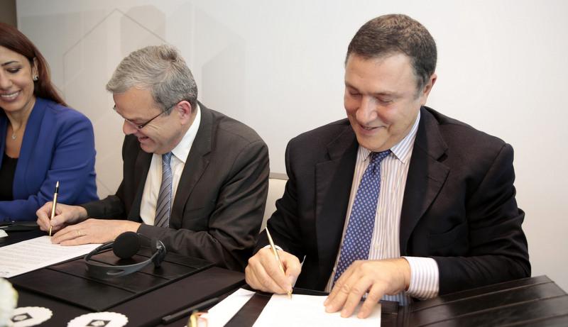 Avrupa İmar ve Kalkınma Bankası, Global Limanı'nın yüzde 10.84'ünü satın aldı