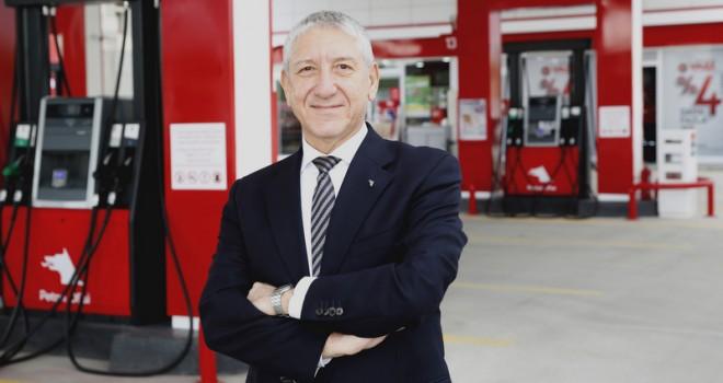 Petrol Ofisi, 9. Türkiye Enerji Zirvesi'nde yerini aldı