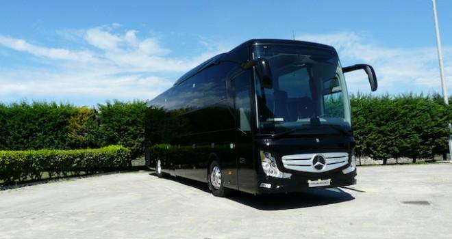 Mercedes-Benz Türk, seyahati kısıtlanan şehirlerarası otobüslerin garanti sürelerini uzattı