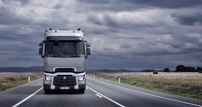 Renault Trucks, yüzde 100 elektrikli Z.E. serisi dahil 7 aracını IAA 2018'de tanıtacak