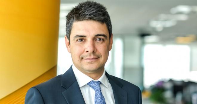 Egemen Atış, Continental Türkiye Ticari Operasyonlar Direktörü Oldu