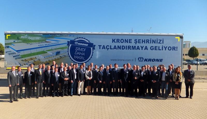 Alman Bakan 40'dan fazla yatırımcı ile Türkiye'yi dolaşıyor
