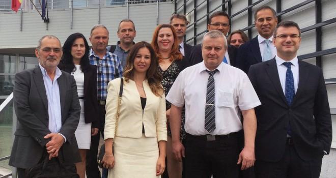 Anadolu Isuzu, Romanya'ya 135 otobüs teslim edecek