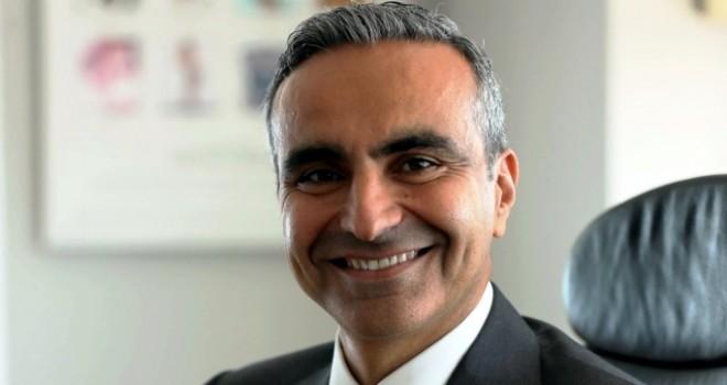Murat Akyıldız, Prometeon Global Ticaretten Sorumlu Yöneticisi oldu