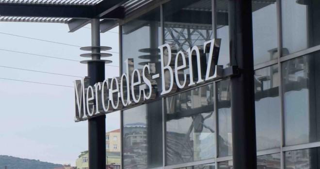 Mercedes-Benz Türk Kamyon ve Otobüs Grubu'nda 5 önemli atama