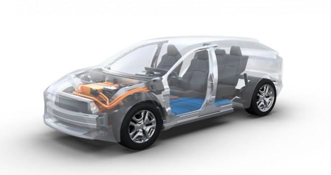 Toyota ve Subaru elektrikli otomobil için işbirliği yaptı