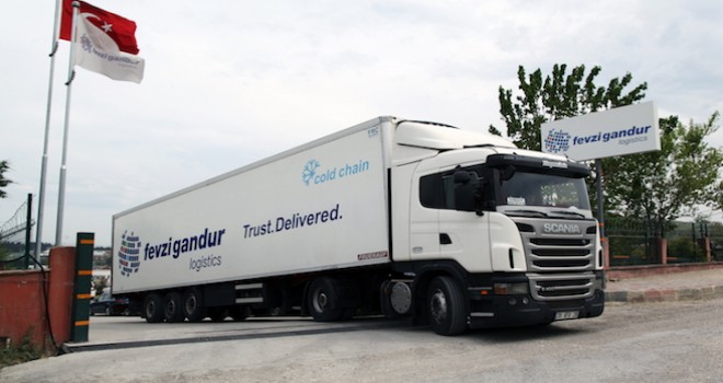 Fevzi Gandur Logistics çevreci yaklaşımını yeni yatırımlarına yansıtıyor