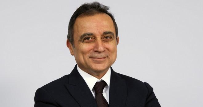 İlhami Eksin, Ağır Ticari Araçlar Derneği Başkanı oldu