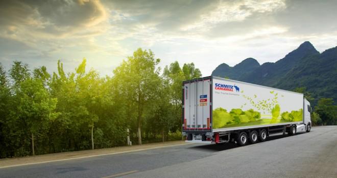 Schmitz Cargobull Türkiye'den hatıra ormanı düzeltmesi