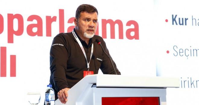 Anadolu Isuzu Genel Müdürü Tuğrul Arıkan: 2020 toparlanma yılı olacak, talepte artış bekliyoruz