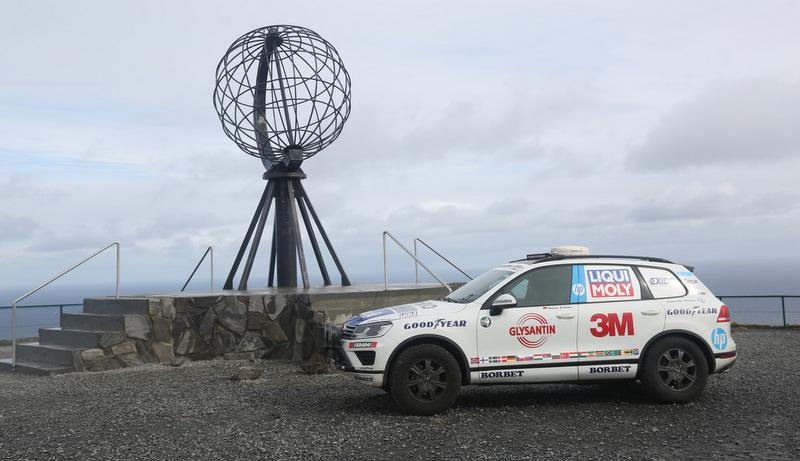 17 bin 752 kilometrelik yolu 10 günde geçmeye çalışacak