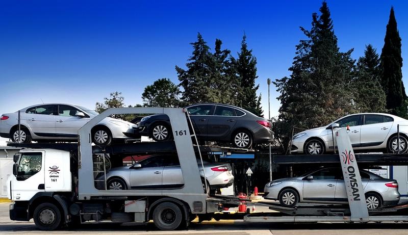Yılda 700 bin aracın lojistiğini yapıyor... Şimdi de portföyüne Fransız ALD Automotive'i kattı