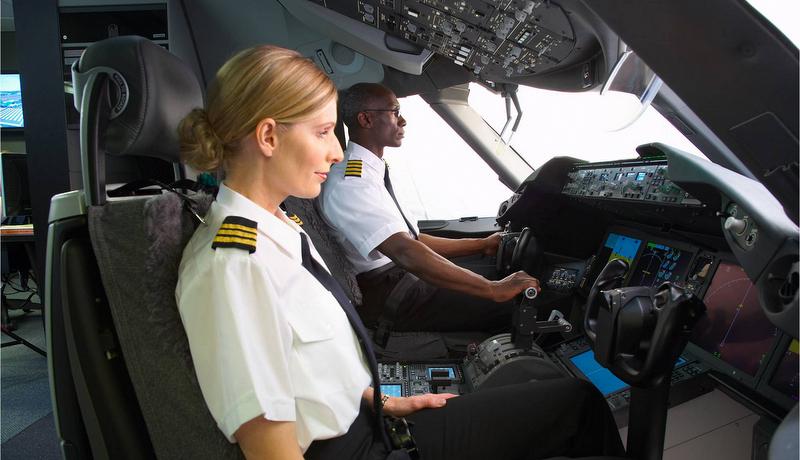 558 bin yeni pilota ve 609 bin yeni bakım teknisyenine ihtiyaç duyulacak!