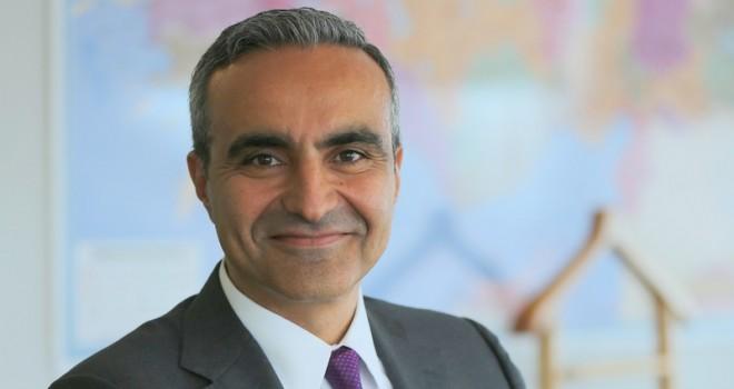 Prometeon Tyre Group Amerika Kıtası CEO'su Murat Akyıldız Oldu