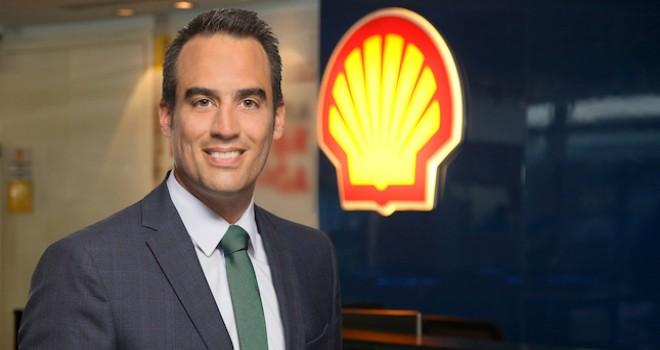 Shell & Turcas CEO'su Emre Turanlı oldu