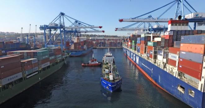 Her 3 gemiden 1'inin yakıtını taşıdı, geçen yıl yüzde 37 büyüdü