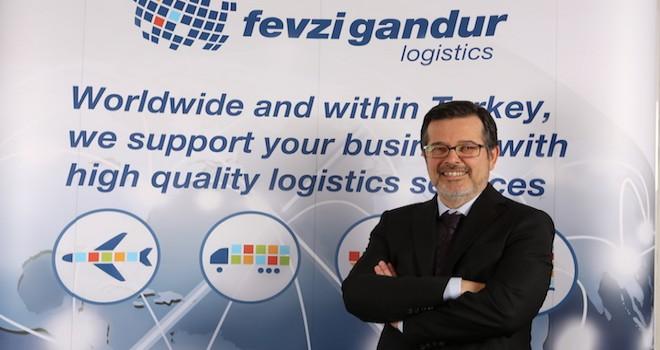 Fevzi Gandur Logistics'in filosundaki lastikler Prometeon Türkiye'ye emanet