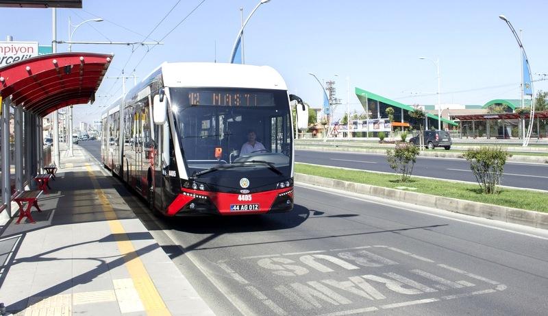 Malatya'daki yerli trambüsler için uluslararası çalıştaya konu olacak