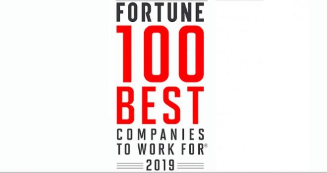 Fortune's 100 listesi açıklandı