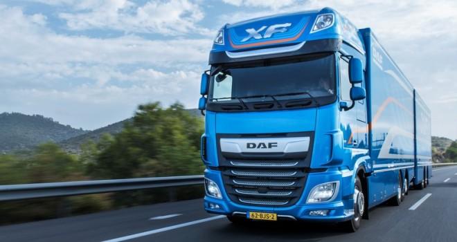DAF, Avrupa karbondioksit düzenlemesi beyanını benimsediğini açıkladı
