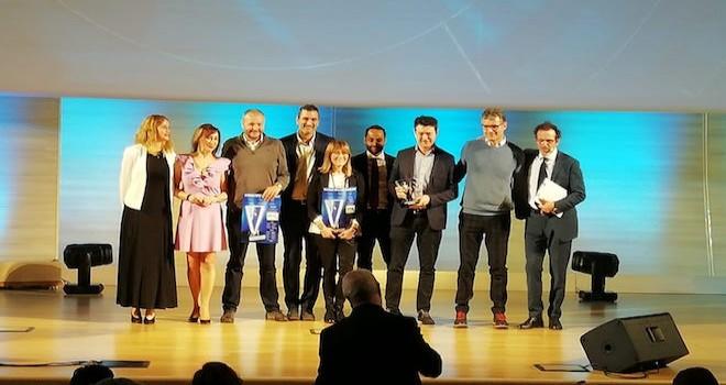 IVECO'ya dijital medya kullanım ödülü