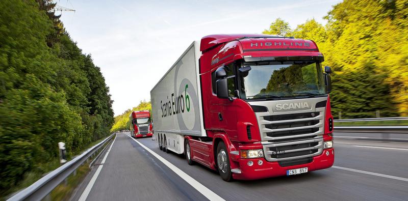 5 ayda 1139 adet adet kamyon sattı