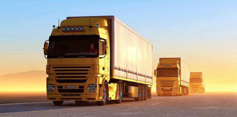 5 milyon dolar teknolojik yatırım yaptı, şimdi kamyoncu 2 dakika içinde en iyi fiyat teklifi hazırlıyor