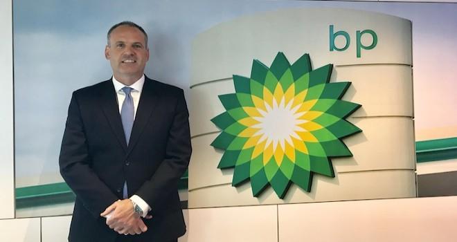 BP Türkiye Ülke Başkanı Joe Murphy oldu