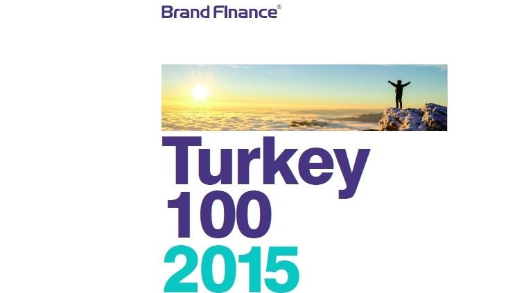 Türkiye'nin En Değerli Lojistik Markası Oldu