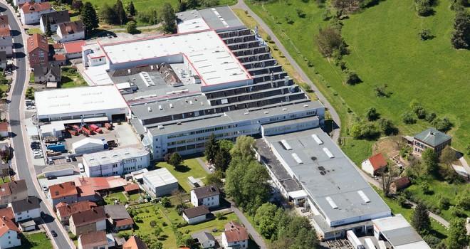 SAF-HOLLAND iki şirket satın aldı