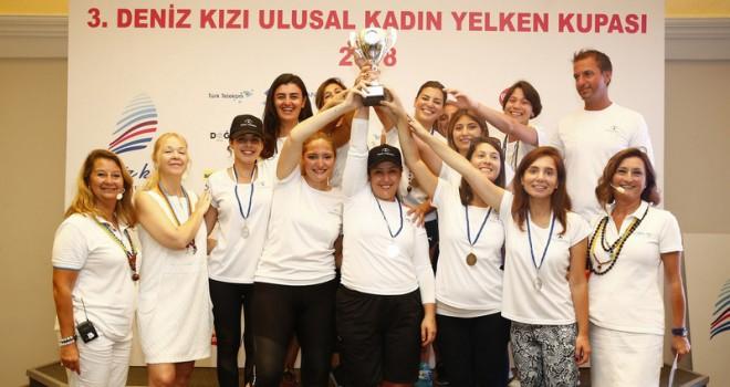 Mercedes-Benz Türk çalışanları iki farklı dalda kupa aldı