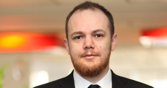 Türkiye PetrolleriYeni Pazarlama Direktörü Ulaş Koç Oldu