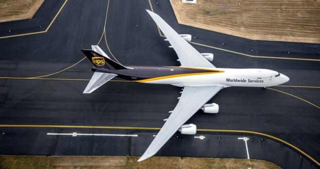14 adet 747-8 kargo jeti ve 4 adet de 767 uçak sipariş etti